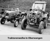 traktorenweihe