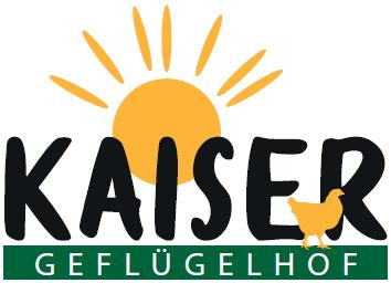 Geflügelhof Kaiser-Logo